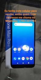 "Smartphone Asus Zenfone Max Pro M1 Preto 64GB, Tela 6.0"", 4GB RAM"