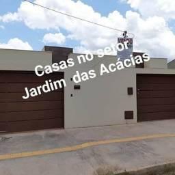 Casa 2/4 Setor Jd das Acácias