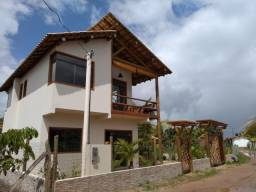 Casa exclusiva na Ilha de Campinho com vista mar, lindo pôr do sol