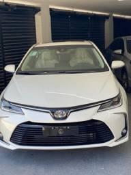 Toyota Corolla Altis Hybrid Premium 2021
