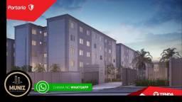 RS Obras Aceleradas Apartamento em Sucupira , 2 Quartos , Sinal a Partir de R$ 59,00!