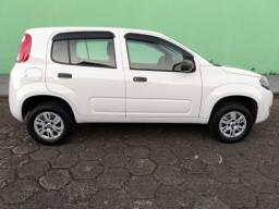 Fiat Uno 2016 Impecável Leia o anúncio