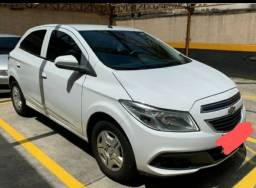 Chevrolet ônix 1.0 mpfi lt 8v flex 4p manual