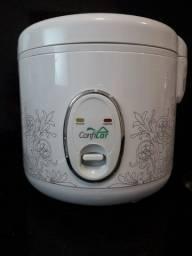 Panela de Arroz Elétrica marca Confilar para até 4 xícaras - 220V