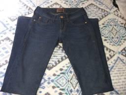Calça jeans da marca Sommer (Nunca usada)