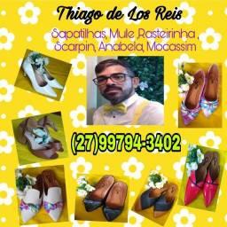 Promoção Lindas sapatilhas