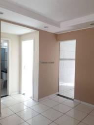 Apartamento com 2 dormitórios à venda, 47 m² - Residencial Paiaguais