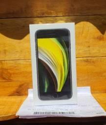 Iphone Se 2020 128 gigas lacrado