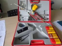Super Jet- equipamento para revestimento duro