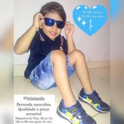 Jeans infantil e infanto juvenil Goiânia
