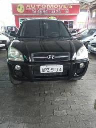 Hyundai tucson 2008 2.0 16v aut