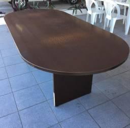 Mesa de reunião 10 lugares