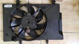 Eletroventilador (ventoinha) Da Ford Ecosport 2014