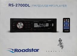 Som Automotivo Roadstar RS-2700DL
