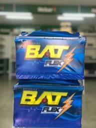 Bateria Batflex 60 amperes