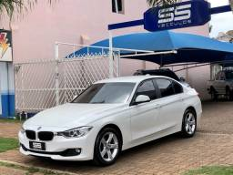 BMW 320i ActiveFlex 2015
