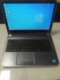 Notebook Dell core i5, 8 GB memória, HD 1TB
