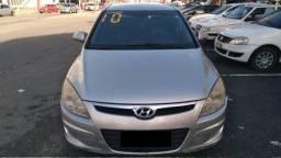 Hyundai i30 2.0 2010 com GNV. Pequena Entrada + Parcelas Fixas de 499,00