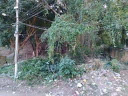 Terreno no Bosque Clube