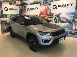 Jeep - Compass Trailhawk 2.0 4x4 Dies. 16V Aut - 2020
