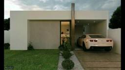 Vendo casa em condomínio fechado/ Marechal Deodoro-AL