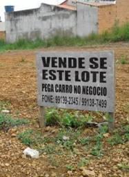 Terreno em Canaã dos Carajás