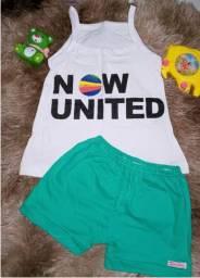 Roupas Infantis de marca! - @amelinha_Store - Entregamos em sua casa!