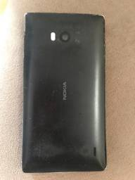 Nokia lumia 930 não está ligando