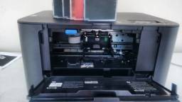 Impressora canon IB4010 colorida jato de tinta