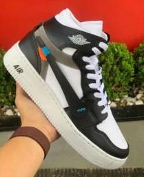 Tênis Nike Air Jordan