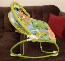 Cadeira bebê de descanso