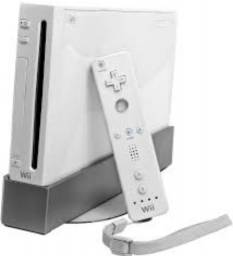 Video game wii