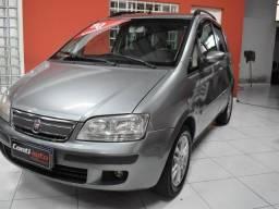 Fiat idea 2010 1.4 mpi elx 8v flex 4p manual