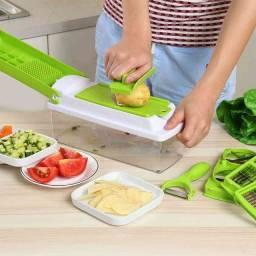 Fatiador de Legumes Verduras e frutas