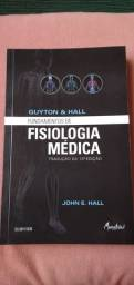 Título do anúncio: Fundamentos de Fisiologia Médica