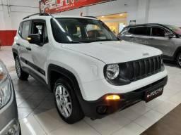Título do anúncio: Jeep Renegade novinho 21/21  baixa km