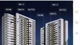 _Lançamento -2 e 3 Dormitórios - Blue View - na Vila Industrial -