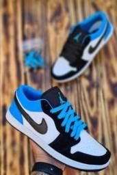 Nike Air Jordan novo na caixa