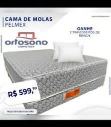 CAMA DE MOLA*