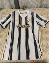 Título do anúncio: Camisa Juventus