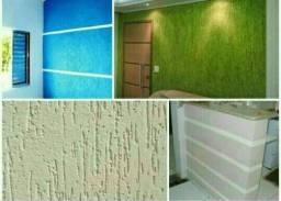 """Título do anúncio: pintor """"""""pintor """"""""pintor padrão imobiliária reparos"""