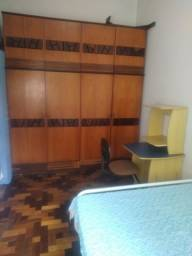 quarto individual próximo ao campus central da ufrgs