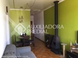 Apartamento à venda com 2 dormitórios em São joão, Porto alegre cod:171140