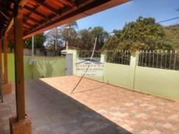 Título do anúncio: Casa com 3 quartos em São Caetano - Betim - MG
