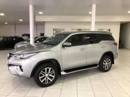 Título do anúncio: Toyota Hilux SW4 SRX - 2019 - 7 Lugares
