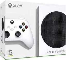 Título do anúncio: Console Xbox Series S - Microsoft Disponivel
