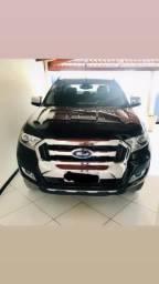 ford ranger limited 18/18