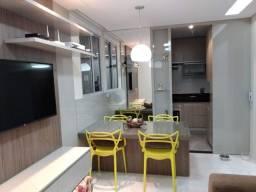 Apartamento Acabamento Premium no Cabral