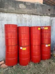 Título do anúncio: Tambores de 200 litros