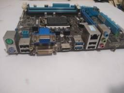 CPU i7 3770 Com 16Gb Testamos Tudo!